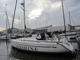 "Bavaria 36-3 Cruiser ""Sunshine"""